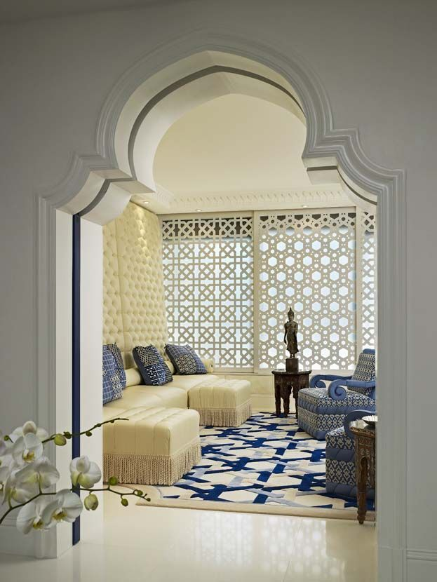 31 best arabesque plafond images on pinterest arabesque. Black Bedroom Furniture Sets. Home Design Ideas