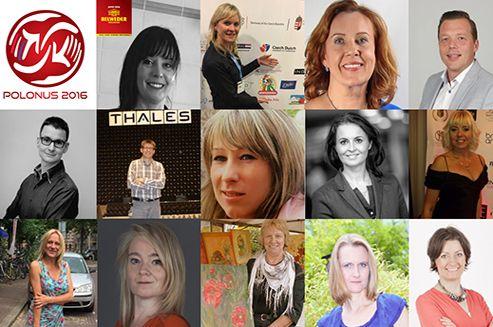Znamy już kandydatów w konkursie Polak Roku 2016 w Holandii. Nominowanych zostało 28 zasłużonych osób oraz 2 organizacje. Obok laureatów w poszczególnych kategoriach wybranych przez Kapitułę, przewidziana jest również nagroda dla laureata Publiczności. Wybory internetowe zostaną przeprowadzone od 15 października do 15 listopada 2016.  Link to Poland jest patronem medialnym Konkursu.