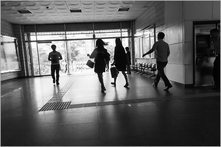 고잔역에서 : 네이버 블로그