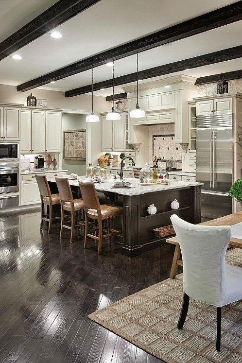 Dream Kitchens Modern 184 best kitchen ideas images on pinterest   dream kitchens, home