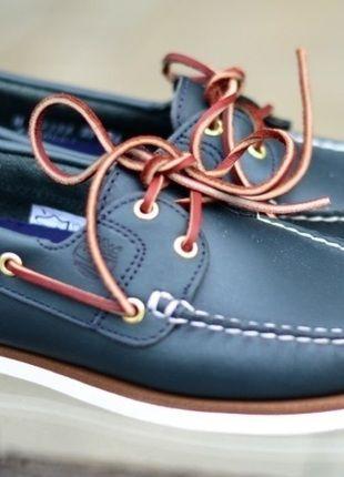 Kaufe meinen Artikel bei #Kleiderkreisel http://www.kleiderkreisel.de/damenschuhe/halbschuhe/110232430-bootsschuhe-fur-segeln