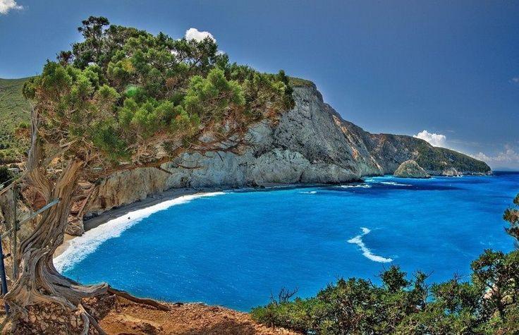 Πάσχα στη Λευκάδα- στην αιώνια ομορφιά του Ιονίου… με κρουαζιέρα στο μυθικό Σκορπιό- 4 & 5 ημέρες http://www.myantaeus.com/lefkada-easter/