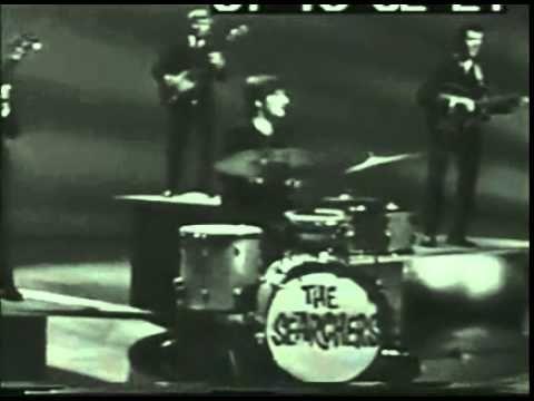 The Searchers - Hi Heel Sneakers - YouTube