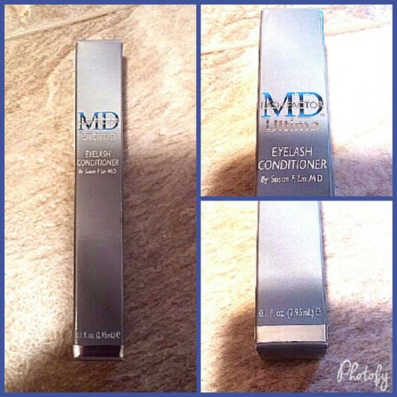 ??NWT Lash Factor MD Ultima Eyelash Conditioner ???????? 12/18/15 HOST PICK - Best In Make-Up Party!  Sealed tube of Lash Factor MD Ultima Lash Conditioner by Susan F. Lin, MD. Instructions included  .1oz Lash Factor MD Ultima Makeup