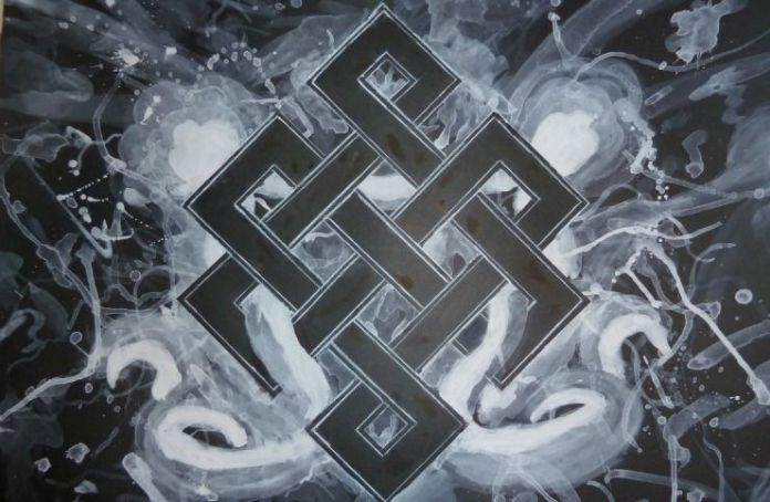 Our Spirit Awake: The Endless Knot (or Eternal Knot) Meaning in Budd...