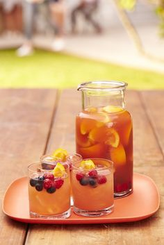 Recipe: Jameson Summer Punch | Toast | Ideas and advice for everything beer, wine and spirits