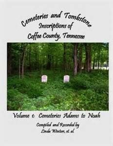 Coffee County Tn