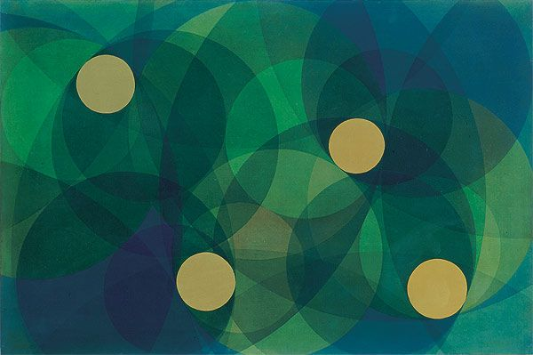 Thomas Sæverud - Konsekvenser av geometri II - 2003
