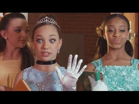 Todrick Hall - Freaks Like Me ft. Mack Z, Abby Lee Miller & Dance Moms G...