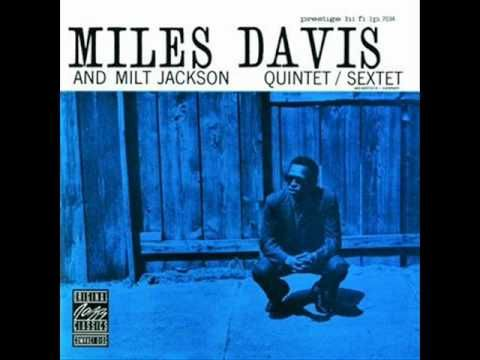MILES DAVIS & MILT JACKSON, Changes (Ray Bryant)