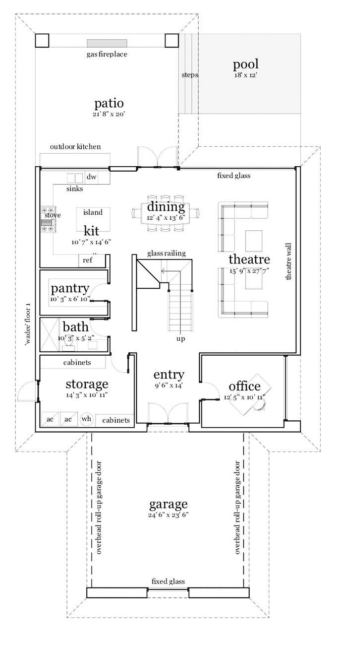 12 best floor plans images on pinterest floor plans plan plan
