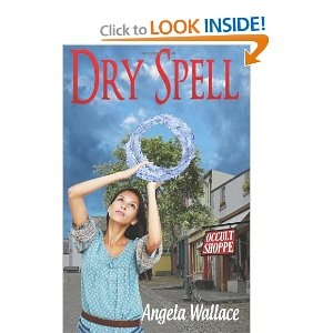 Dry Spell: Elemental Magic Book Two (Volume 2) a great read.  http://www.amazon.com/Dry-Spell-Elemental-Magic-Volume/dp/1475071477/ref=la_B0051XJHN2_1_2?ie=UTF8=1342477828=1-2#