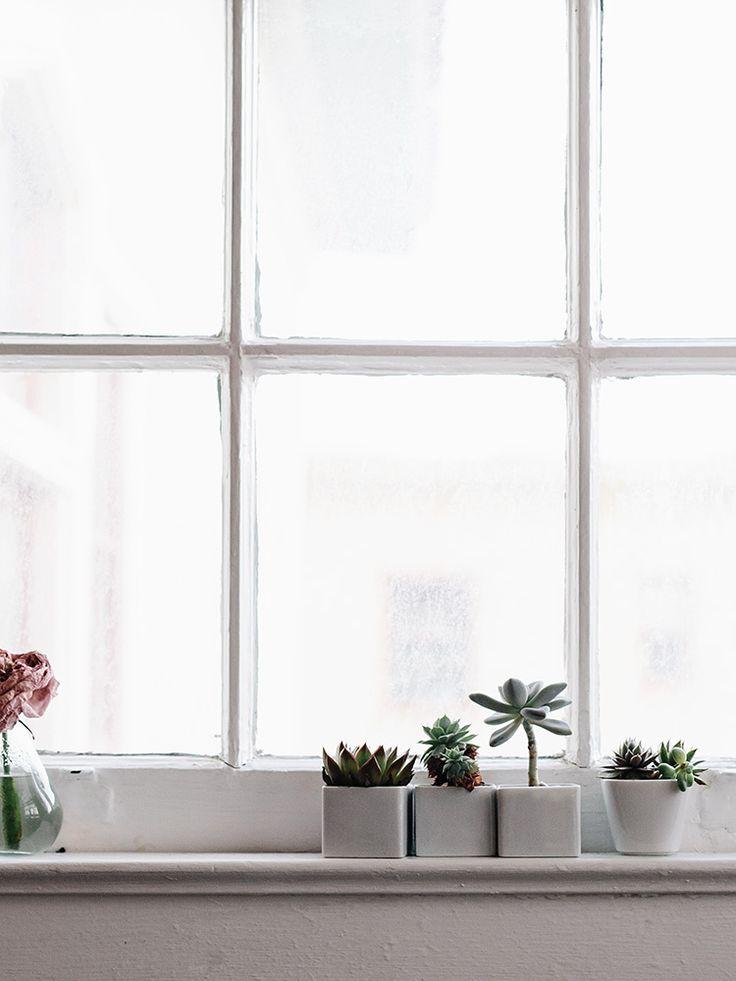 26 Windowsill Decoration Ideas: 25+ Best Ideas About Kitchen Window Sill On Pinterest