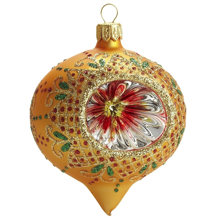 106 Best Christmas Ornaments Images On Pinterest