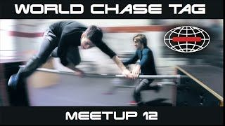 World Chase Tag - YouTube