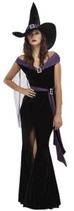 #sexy #witch #costume Beautiful witch; very flattering costume!