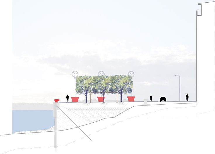 Superb Hornsbergs Strandpark By Nyréns Architects « Landscape Architecture Works