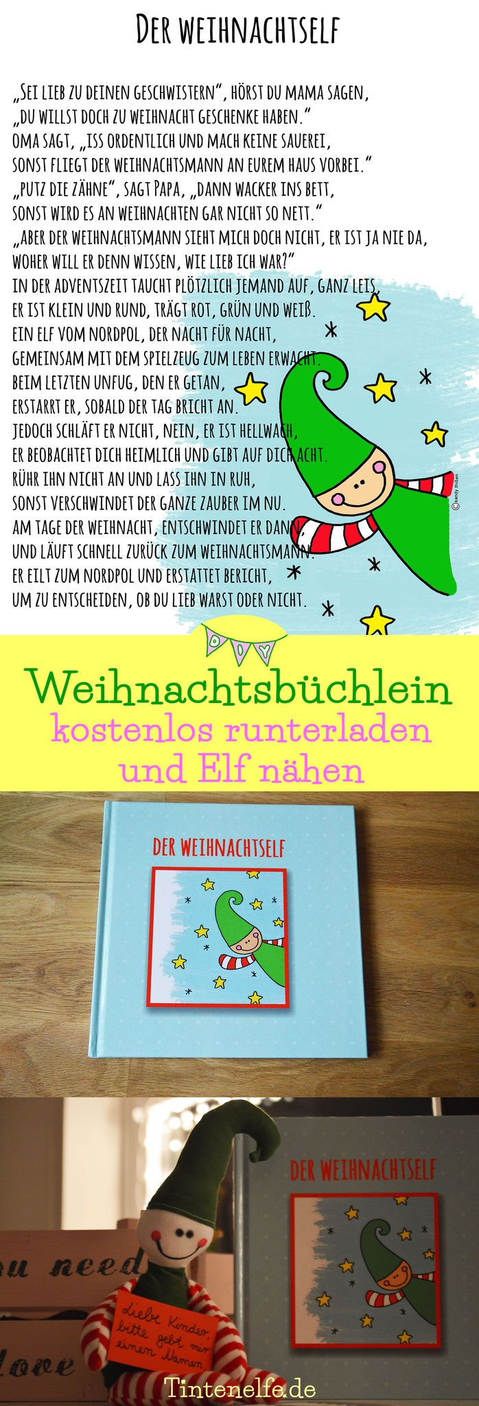 25 einzigartige weihnachtsgeschichte f r kinder ideen auf. Black Bedroom Furniture Sets. Home Design Ideas