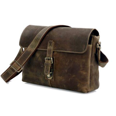 Dalcahue Messenger Bag
