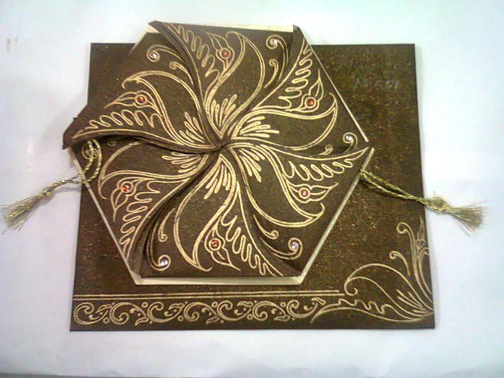 Rainbow Creation Indian Wedding Cards – Indian Wedding Cards Mumbai