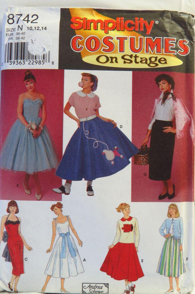417 besten Halloween Costume Sewing Patterns Bilder auf Pinterest ...