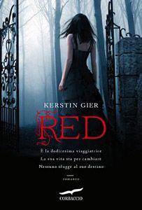 Recensione Red di Kerstin Gier