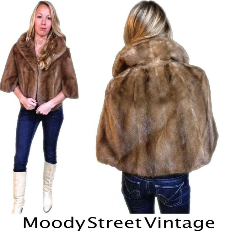 134 best Vintage Fur Coats images on Pinterest | Vintage fur, Fur ...