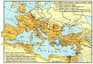 Culte de Mithra — Wikipédia