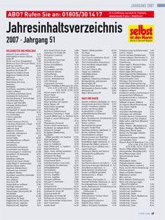Downloads | Bauplan & Bauanleitung | selbst.de