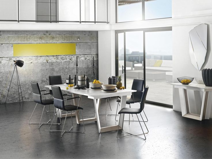 36 best LIVING SPACES images on Pinterest Living spaces, Salons - living spaces dining room sets