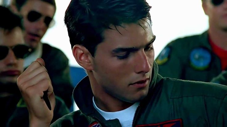 Berlin - Take My Breathe Away theme from Top Gun with Lyrics From: movie..TOP GUN...greatest scene in the movie.