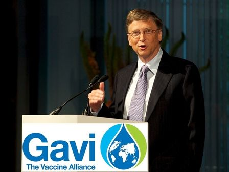Bill & Melinda Gates Foundation Vaccine Empire on Trial in India