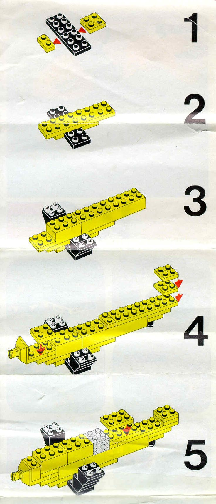 Pin lego 60032 city the lego summer wave in official images on - View Lego Instructions For Spirit Of St Louis Set Number 661 To Help You Build These Lego Sets