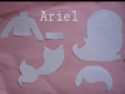 Ariel pattern