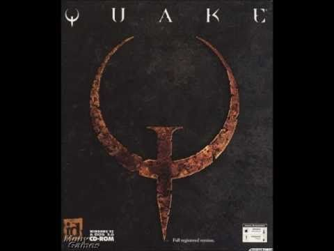Quake 2 Soundtrack (Full) - YouTube