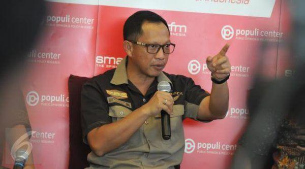 BNPT: Teror Surabaya terkait ISIS