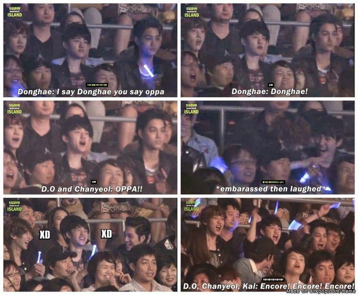 certified fanboys of super junior lol | allkpop Meme Center