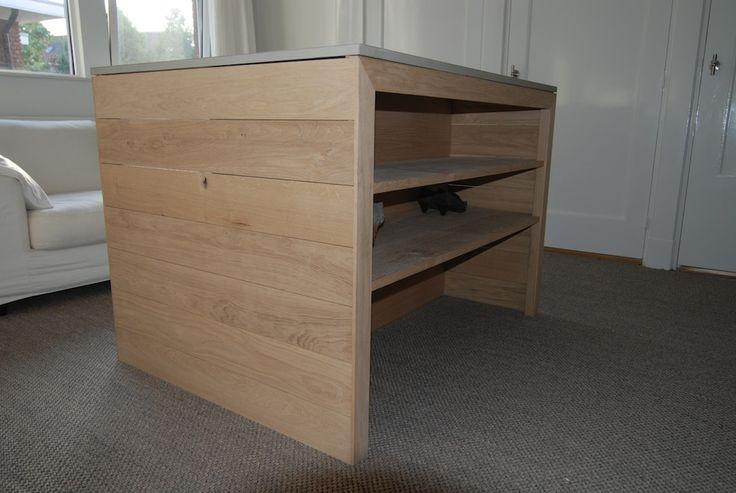 25 beste idee n over kleedkamer ontwerp op pinterest kleedkamer kast en garderobe ontwerp - Moderne slaapkamer met kleedkamer ...
