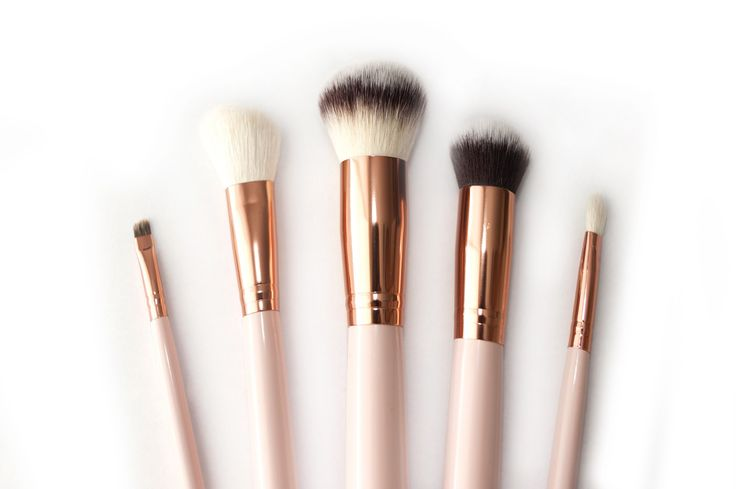 Essential Rose Gold Set - enhance your natural beauty