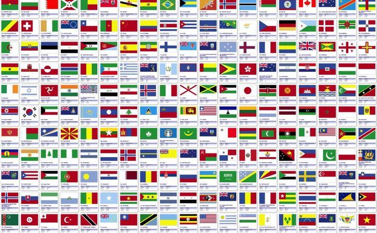 List of country-name etymologies - Wikipedia, the free encyclopedia