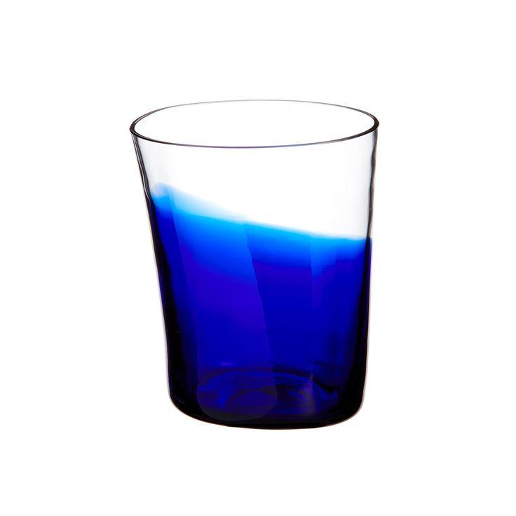 """Wasserglas """"Bora"""" - Modell 997.101 - Carlo Moretti"""
