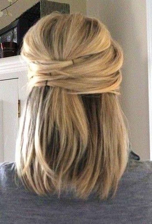 60 Trending Short Hair Styles Hair Styles Medium Hair Styles Short Straight Hair