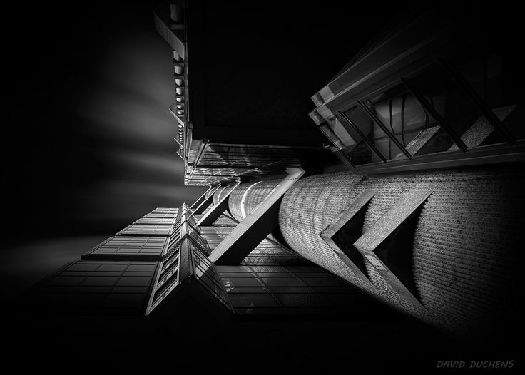 Structure by David Duchens on 500px