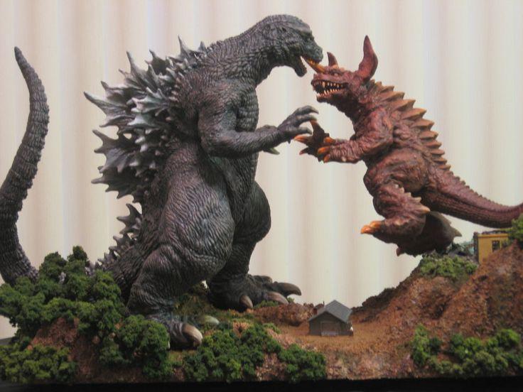 2234 Best Images About Kaiju On Pinterest Godzilla King
