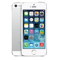 APPLE IPHONE-16GB-5S-SLV IPHONE 5S, 16GB, 8MP,GÜMÜŞ
