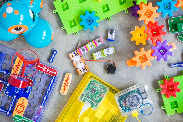 Learning Toys and STEM Toys We Love | The Wirecutter
