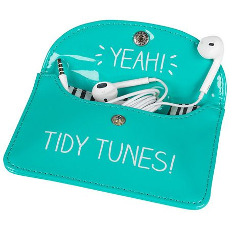 #HandbagHero Happy Jackson headphones case - Shopping Bag Advice - handbag.com