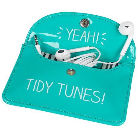#HandbagHero Happy Jackson headphones case - Shopping Bag Advice - handbag.com
