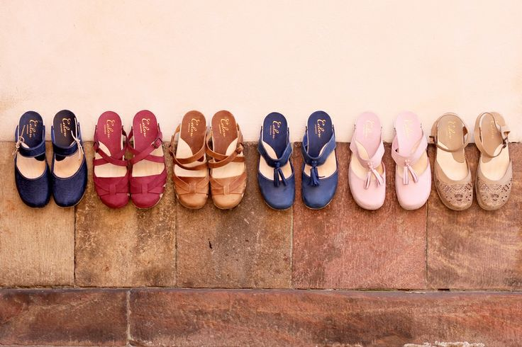 #clogs #shoes träskor #scandinavia #calou #caloustockholm #sweden Photo: Erica Wessman
