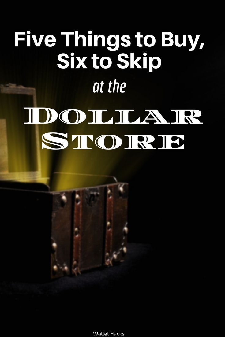 In an age where prices are soaring, the Dollar Store is the beacon of thrifty shopping options for people looking to save a buck. | save money | Dollar store | what to buy at the Dollar Store | money saving tips | frugal living || Wallet Hacks #savemoney  #dollarstore #frugal